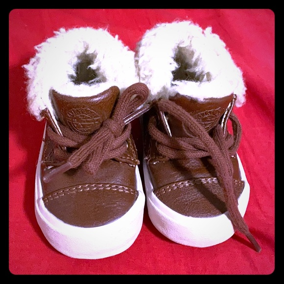 Baby Shoes size 2